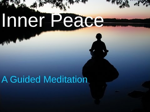 Inner Peace: A Guided Meditation for deep stillness within