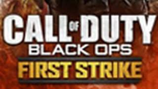 ASCENSION NAZI ZOMBIES - CoD Black Ops First Strike DLC Map Pack