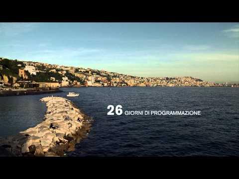 Napoli Teatro Festival Italia 2015