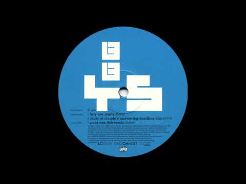 Binary Finary - 1999 (Kay Cee Remix) [HQ]