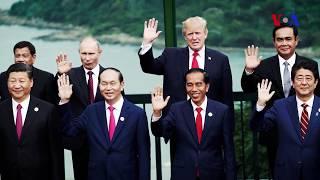 Mỹ cổ súy cho thành công của Châu Á TBD