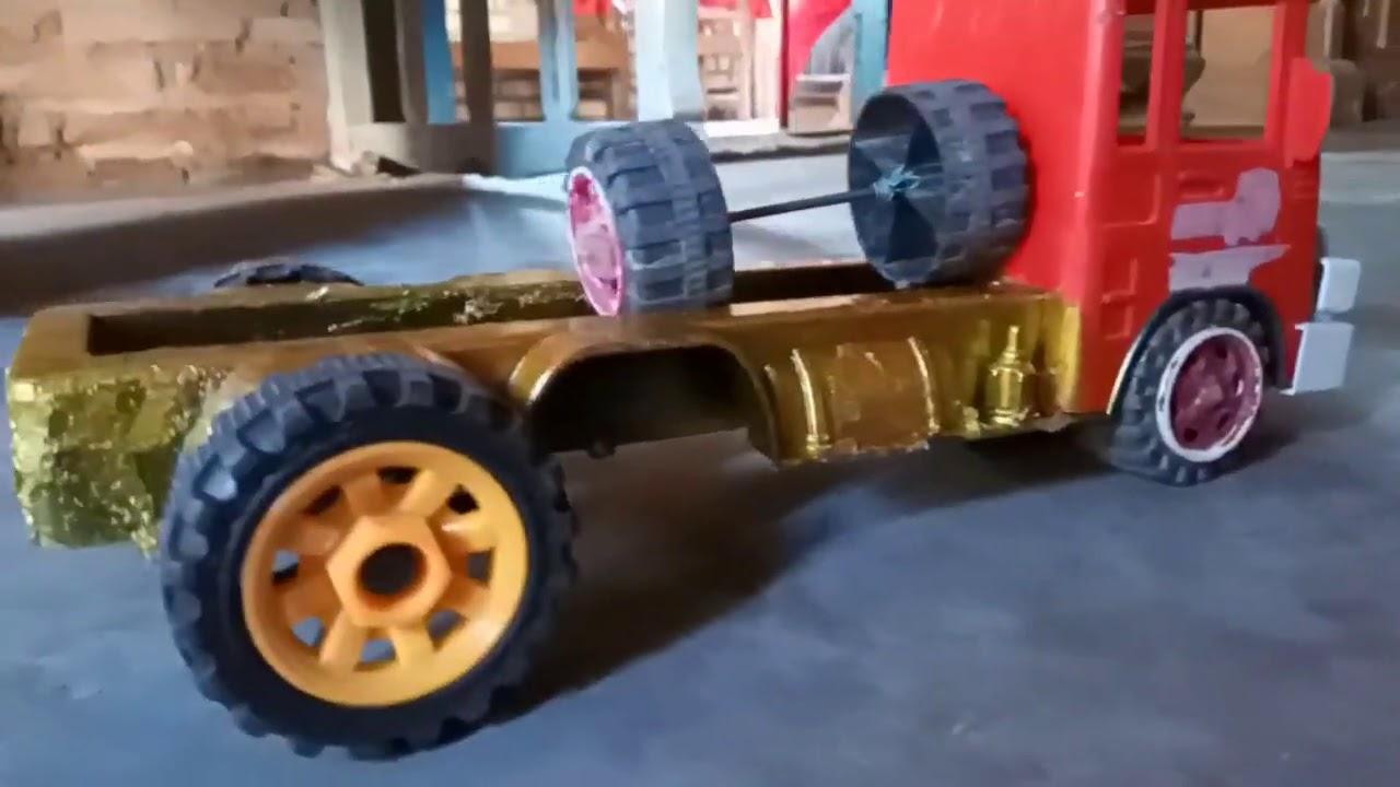 Modifikasi truk umlung