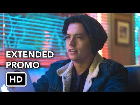 "Riverdale 2x09 Extended Promo ""Silent Night, Deadly Night"" (HD) Season 2 Episode 9 Extended Promo"