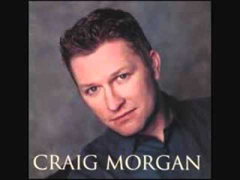 Craig Morgan - When A Man Can't Get A Woman Off His Mind .wmv