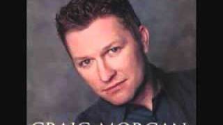 Watch Craig Morgan When A Man Cant Get A Woman Off His Mind video