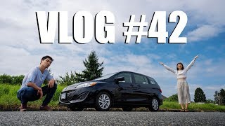 Our NEW CAR    VLOG #42