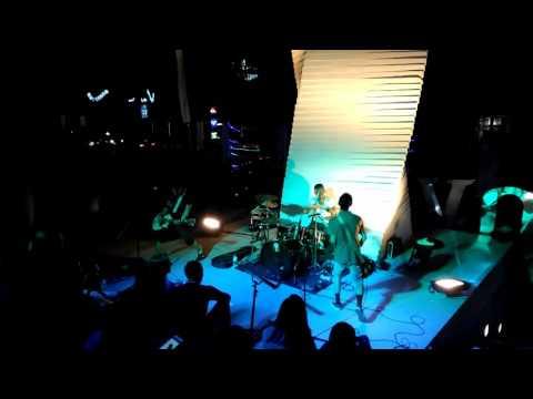 KUTA LIVE MUSIC BALI 2016