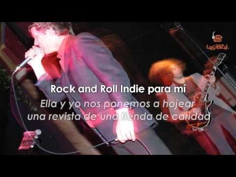 The Killers - Glamorous Indie Rock and Roll Subtitulada en Español