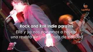 The Killers - Glamorous Indie Rock and Roll Subtitulada en Español