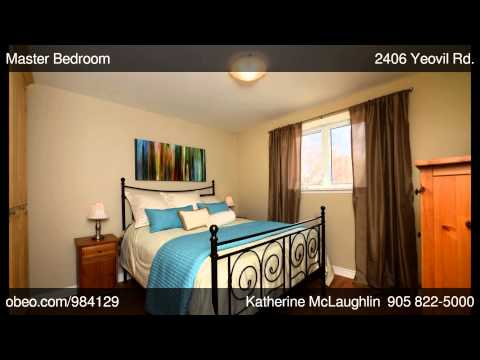 3 Bedroom Bungalow For Sale In  Mississauga ON
