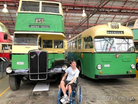 Sydney Bus Museum
