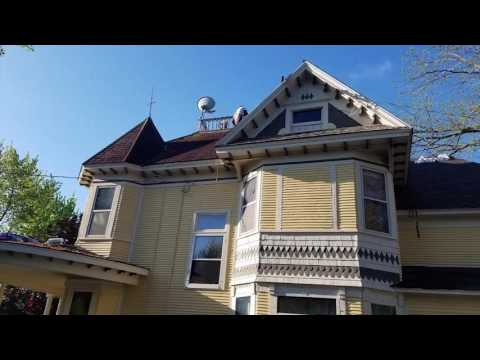 Travis Smith Roofing Video - Baldwin, WI United States - Pro