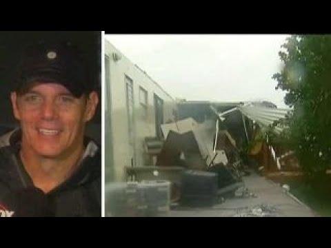 Hurricane Irma pummels Orlando