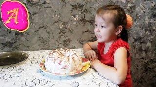 Желейный торт битое стекло рецепт Jelly Cake broken glass recipe