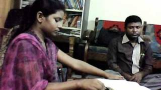 Pt Anil Kumar Shaha- Teaching students- Raag Kedar