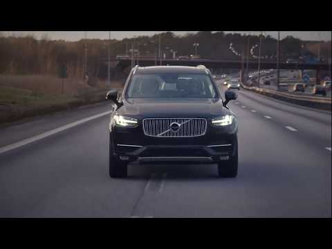 Volvo Drive Me - Self-driving cars for sustainable mobility | AutoMotoTV