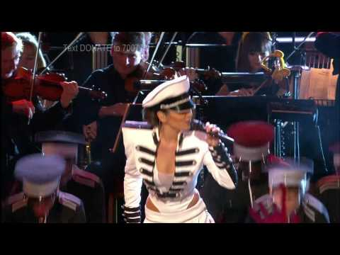 Cheryl ~ Cole ~ Fight ~ For ~ This ~ Love ~ Live ~ HD
