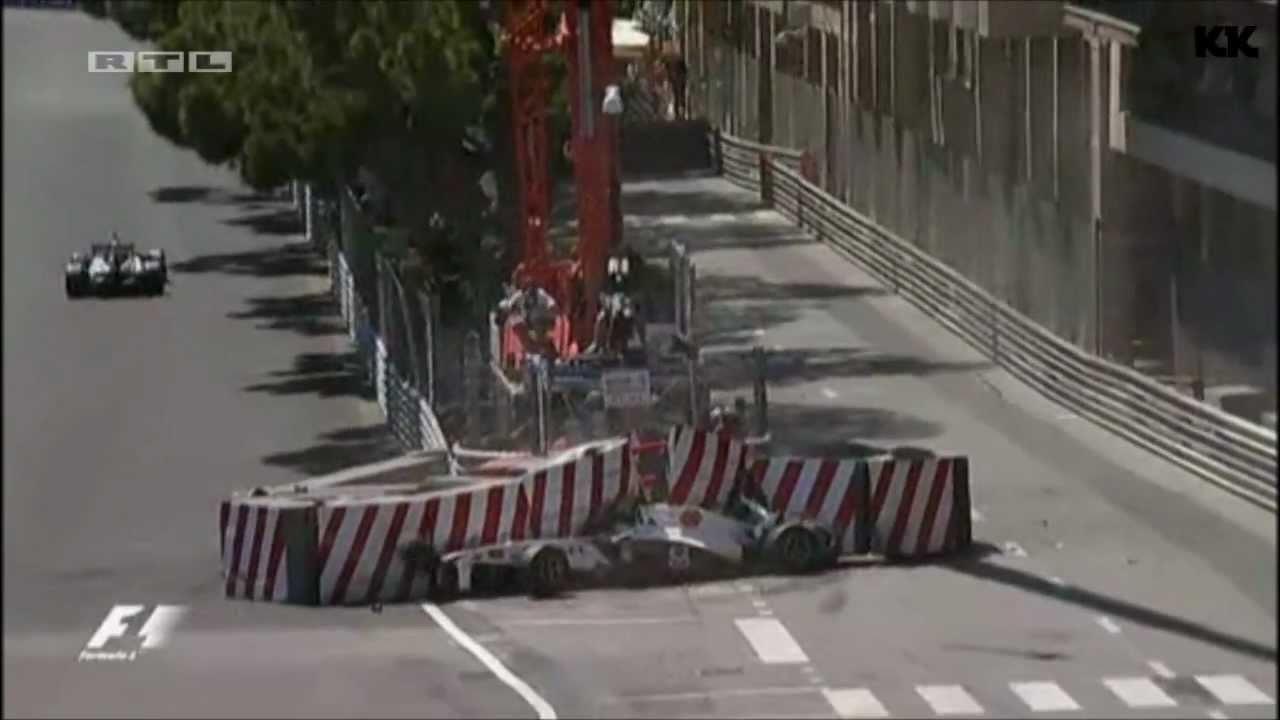 Formel 1 Qualifying