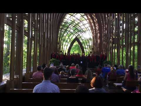 Jubilate Deo VII: ...Omnis Terra! - Life Way Christian School Treble Choir