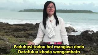 Download Mp3 Lagu Nias Terbaru 2017 - Faduhusi Todou