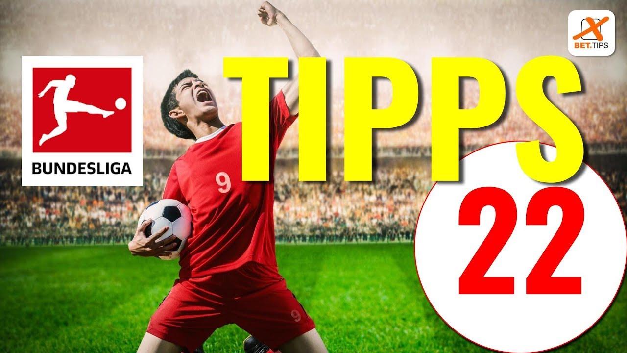 Fussball Bundesliga Vorherage Tipps Und Prognosen Zum 22 Spieltag Von Xbet Tips