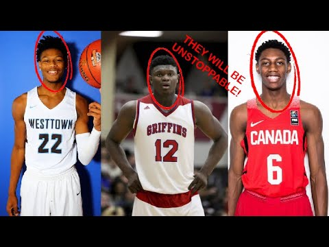 Best College Basketball Players 2019 Predicting the Top 10 College Basketball Teams of 2018 2019   YouTube