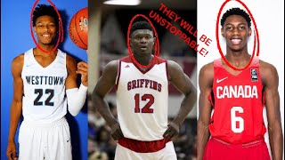 Predicting the Top 10 College Basketball Teams of 2018-2019