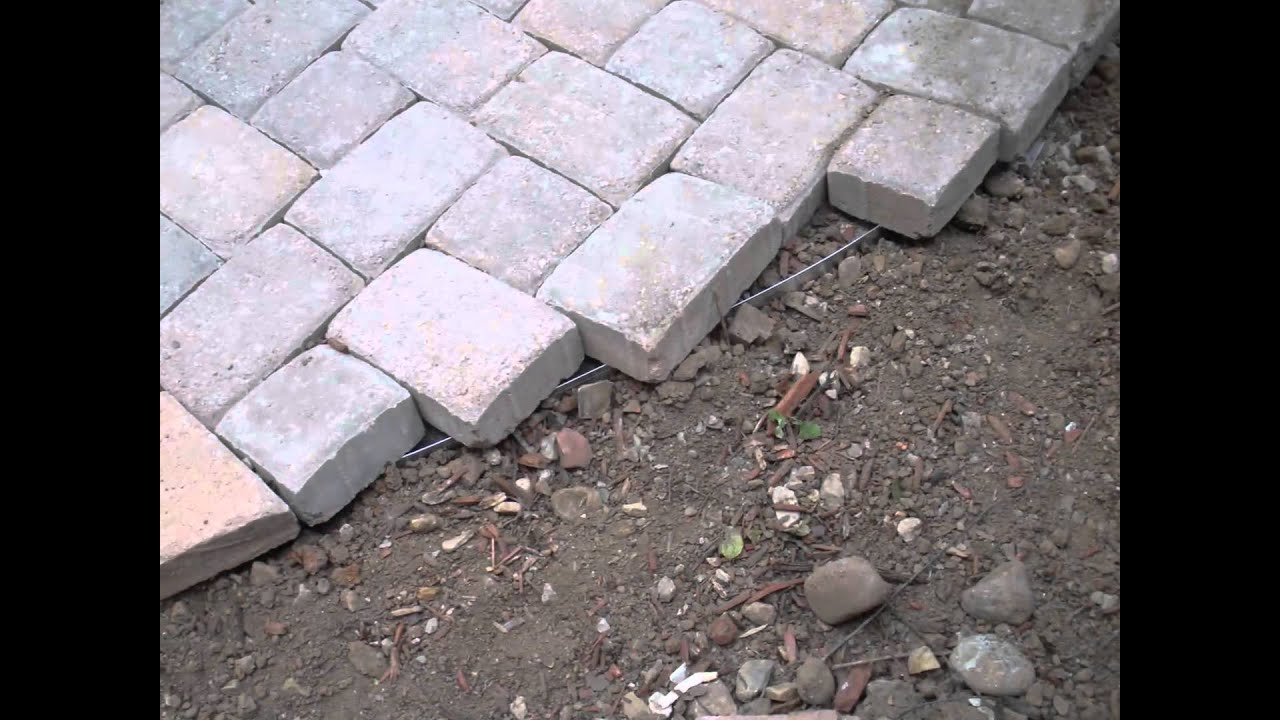 Great Backyard Pavestone Patio By Gardenhart Landscape U0026 Design In Durango  Colorado   YouTube