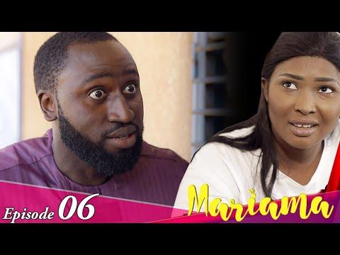 Download Mariama - Saison 1 Episode 6