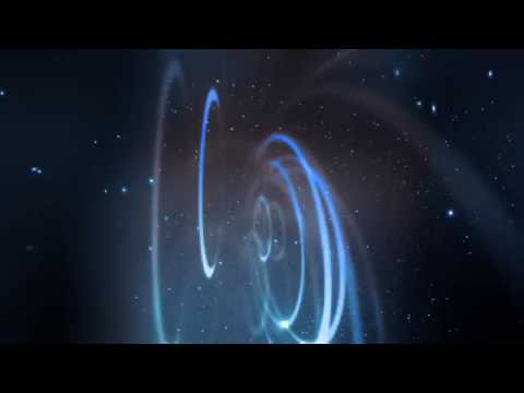 Energetic Galaxy