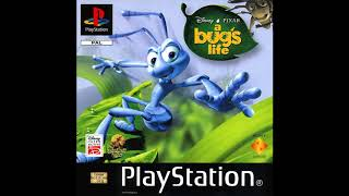 Video A Bug's Life Game Soundtrack [PS1/PC] - Horsefly Mayhem/Thud Boss (Bug Bar) download MP3, 3GP, MP4, WEBM, AVI, FLV April 2018