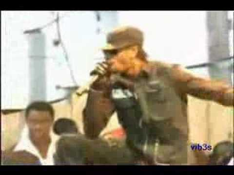 Bounty Killer - Bullet Proof Skin - YouTube