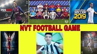 Xem tôi chơi Dream League Soccer 2019 qua Omlet Arcade!