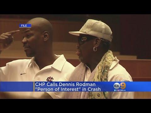 Dennis Rodman Is