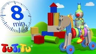 TuTiTu (ТуТиТу) специальная   Деревянные игрушки
