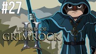 Legend of Grimrock 2  - Part 27 - Hunger - Gameplay Walkthrough