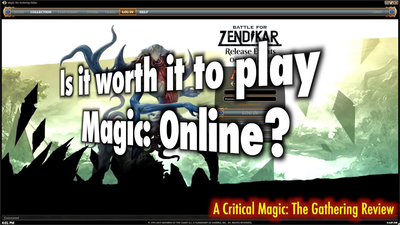 Mtg Online Shop Is It Worth It To Play Magic The Gathering Online A Critical Mtg Review