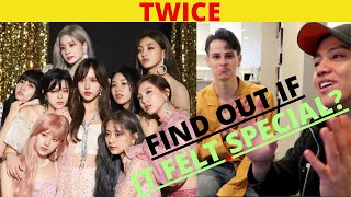 Baixar TWICE | FEEL SPECIAL MUSIC VIDEO | REACTION VIDEO BY REACTIONS UNLIMITED