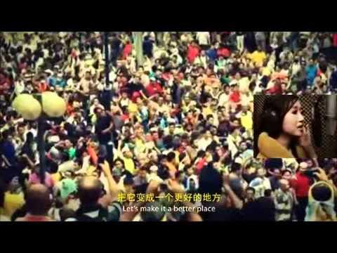 泪光-Tears of Malaysia (Bersih 3.0 Song)