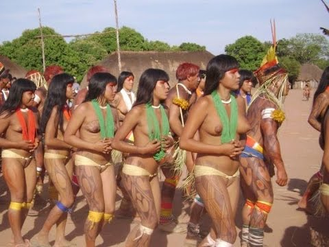Remarkable, very Amazon indian tribes the amusing