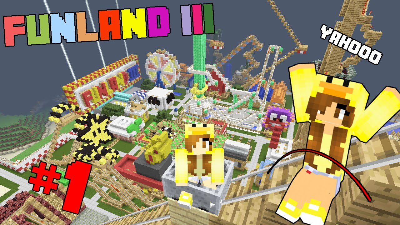 how to download funland 3