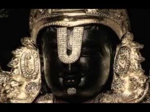 Thirupathi Malai Vazhum Venkadeshwara