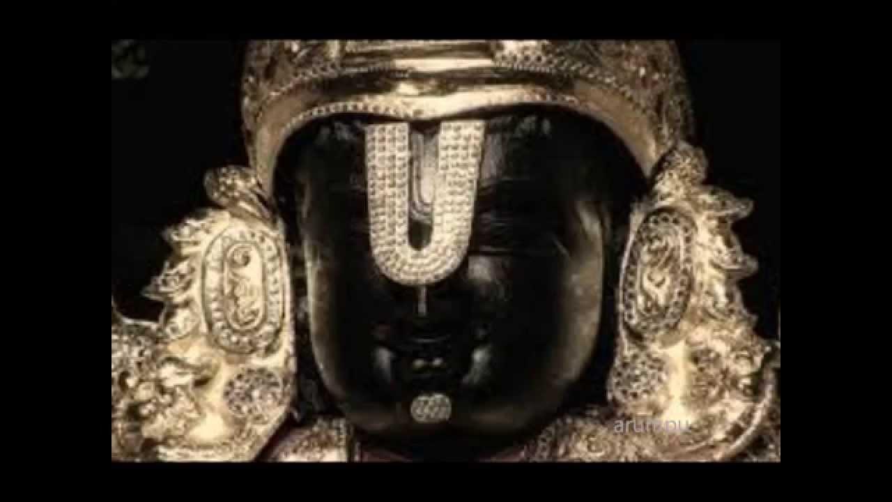 thirupathi malai vazhum song
