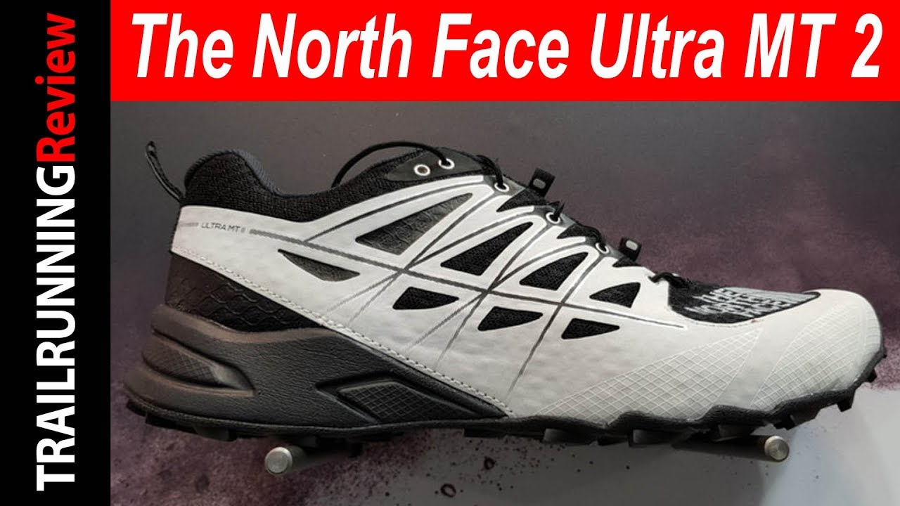 d48be74aafe The North Face Ultra MT 2 Preview - YouTube