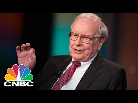 Investing Icon Warren Buffett On President Donald Trump, Apple And Airlines | CNBC