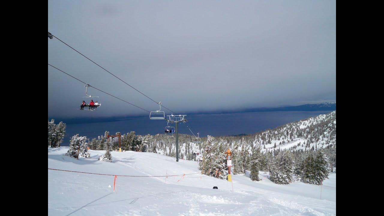 Kim rodger ski lake tahoe 2015 kirkwood heavenly for Kirkwood login