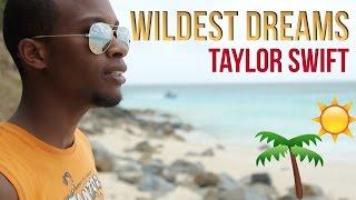 Taylor Swift - Wildest Dreams (Julz West Cover)