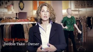 Small Business Success Story: DoubleTake Consignment Shop