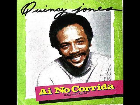 Quincy Jones ~