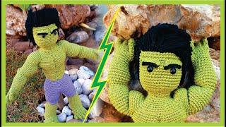 Imagem de Amiguruminhos por Nina F em 2020 | Modelos de crochê ... | 180x320